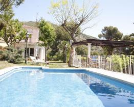 Prachtig landhuis in Garraf, Sitges