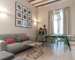El Molino apartment