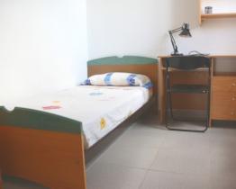 Enkeltværelse i Parc del Guinardo