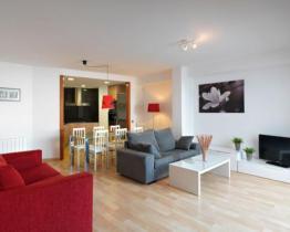 Nydelig duplex i sentrum av Sitges