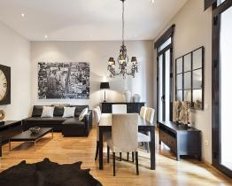 Tetuan Luxus-Appartements