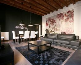 Luxueus appartement design