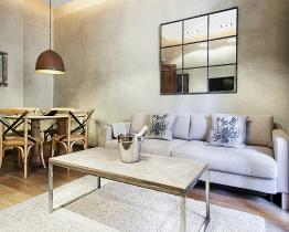 Midtown appartements exclusifs Eixample
