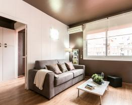 Apartment to rent near Las Ramblas, Barcelona