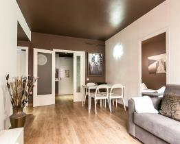 Apartment near Las Ramblas, Barcelona