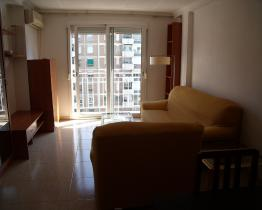 Apartment for students in Sagrera