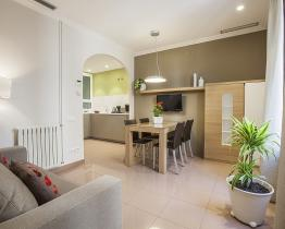 Holiday apartments in Borne