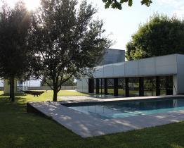 Villa en Girona
