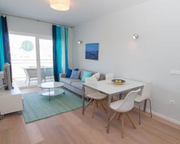 Ferienwohnungen für kurze Aufenthalte in Sitges