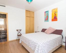 Gay friendly accommodations, Sitges