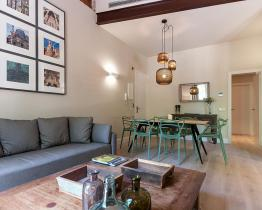 Just style apartments, Sant antoni
