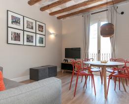 La Sureña apartment, Sant Antoni