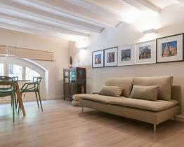 short-term apartments in Sant antoni