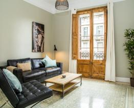 Gorgeous apartment next to Passeig de Gracia