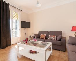 Magnifique Appartement pour groupes Eixample, Barcelone