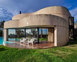 Villa Barcelona Isla Heiyma