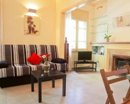 Loft for rent in Sants Barcelona