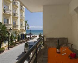 Apartamento Playa Sant Sebastià Sitges