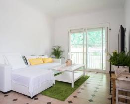 Alquiler Apartamento Sitges