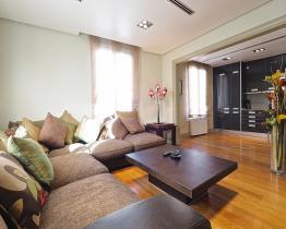 Apartamento Sarria - Sant Gervasi