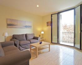 Apartment Gran Via