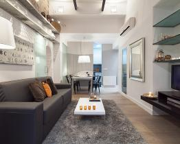 Apartamento Gótico