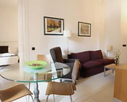 Appartement Tetuan