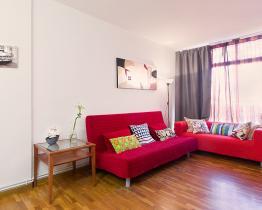 Rent Poblenou Apartment