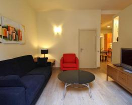 Plaza Universitat apartment