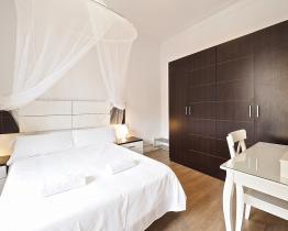 4 makuuhuoneen asunto