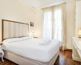 2 bedrooms Barcelona City center