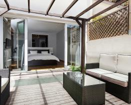 Barcelona luxury