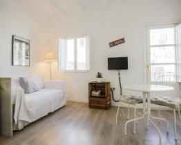 Barcelona Apartments Monthly Rentals