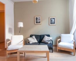 Poble Sec - Montjuich 2 habitaciones / 2 baños