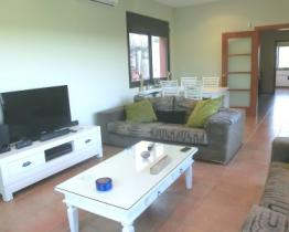 Outstanding vacation house in Blanes