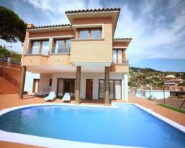 Sophisticated vacation home, Lloret de Mar