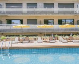 2 slaapkamer vakantiehuis in Sant Andreu