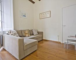 Apartment close to Santa Caterina Market in el Born