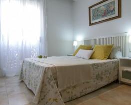 Przestronne mieszkanie 1 pokojowe z balkonem, Sitges