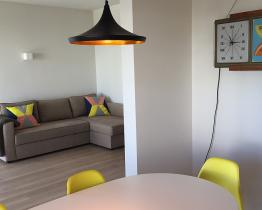 Bright and modern 3 bedroom apartment in Sitges