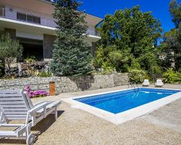 Koselig hus med 5 soverom og basseng, Sant Feliu del Raco