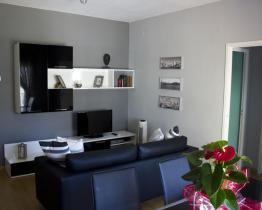 Habitación en moderno apartamento - Eixample, Barcelona