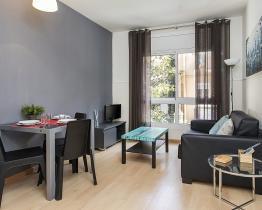 Long term rentals in Sagrada Familia