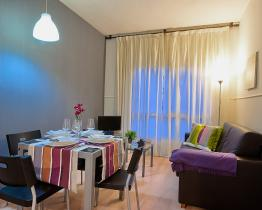 Modern apartment close to Sagrada Familia