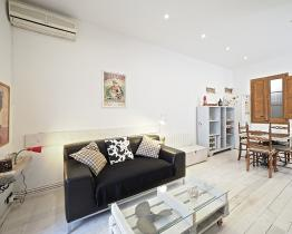 2 bedroom apartment in Eixample, Barcelona