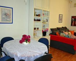 Two bedroom apartment in Ciutat Vella