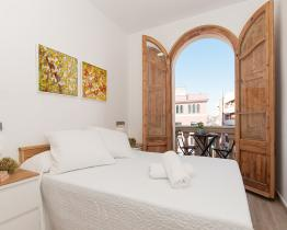 Modern 2 bedroom apartment in Sants