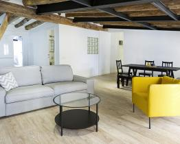 Charming apartment next to las Ramblas