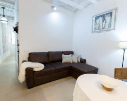 Appartement 1 chambre près de Jaume I