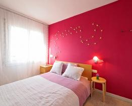 Single room near Montjuic, Barcelona